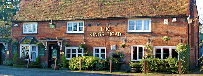 The Kings Head Buckinghamshire