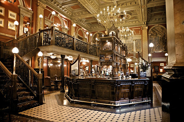 Old Bank of England, Fleet Street