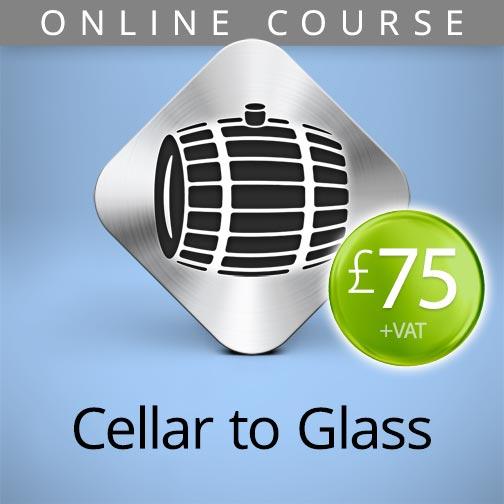 online pub cellar management course